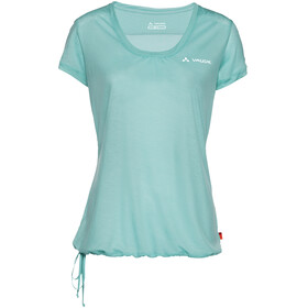VAUDE Vallanta II Shirt Women glacier